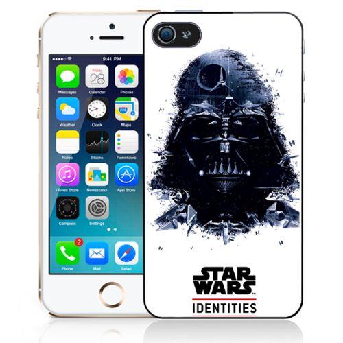 coque iphone 5 starwars