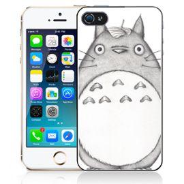 coque pour iphone 5 5s totoro dessin 1253158700 ML