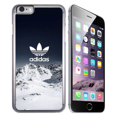 Coque pour iPhone 6 et iPhone 6S adidas montagne