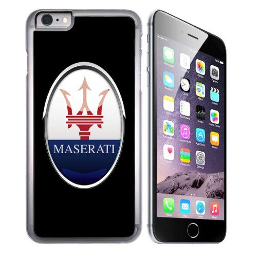 coque maserati iphone 6