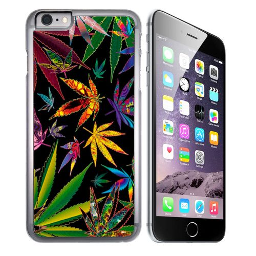 coque iphone 6 plus weed