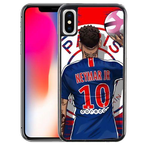 coque iphone xs max neymar