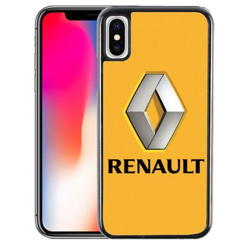 coque iphone xs logo
