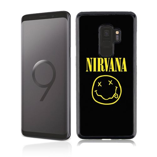 coque samsung s9 nirvana