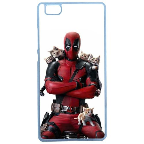 coque protection deadpool pour huawei p10 lite rakuten. Black Bedroom Furniture Sets. Home Design Ideas