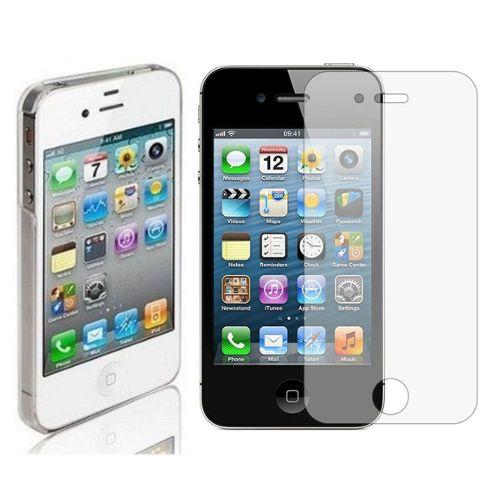 coque pour apple iphone 4