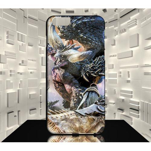 coque iphone 6 monster hunter