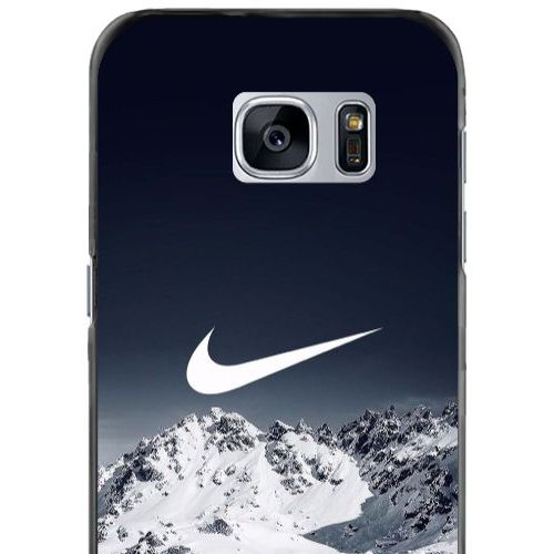 100% genuine best sneakers genuine shoes Coque Samsung A8 2018 Nike