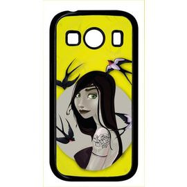Coque Samsung Galaxy Ace 4 Manga