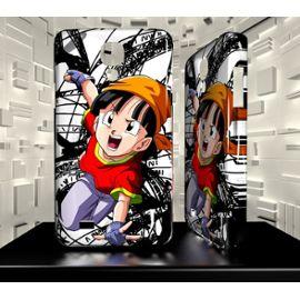 Coque Iphone SE MAF DBZ Dragon Ball Z Pan 18