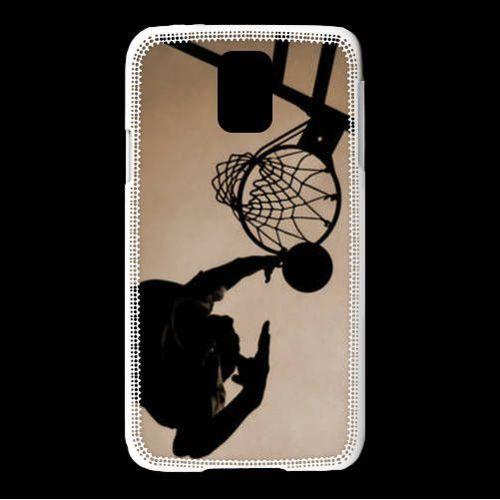 coque samsung s5 basket