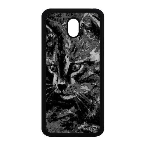 coque samsung j3 2017 cat