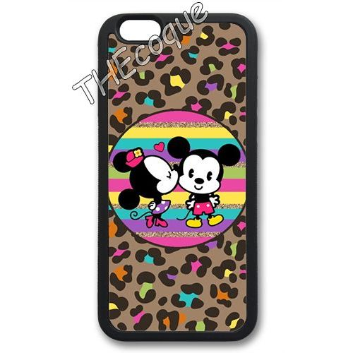 coque minnie iphone 5
