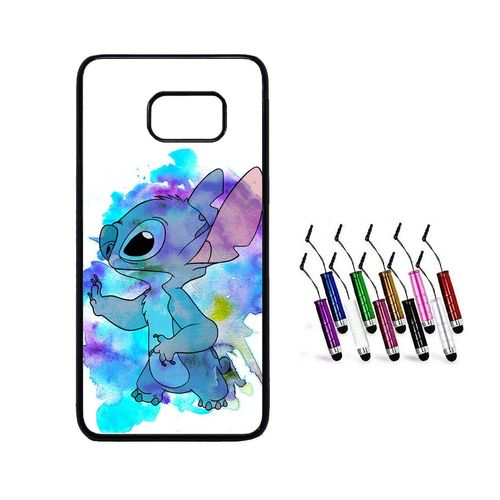 coque galaxy s7 stitch
