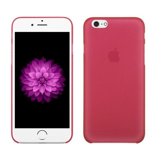 coque silicone fine iphone 7