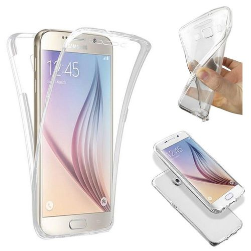 samsung galaxy s6 edge coque transparente