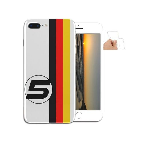 coque iphone 5 foot