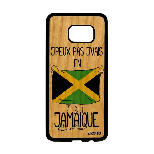 coque samsung galaxy s7 jamaïque