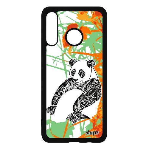 coque huawei p30 lite silicone panda