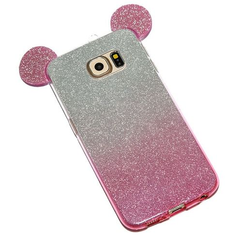 coque galaxy s7 edge mickey