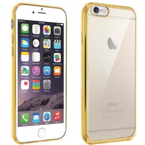 coque or silicone trnsparent iphone 6