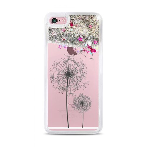 coque iphone 6 silicone paillette liquide
