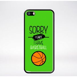 coque sorry i can t i have basketball 9 compatible iphone 5s bord noir 1103223238 ML