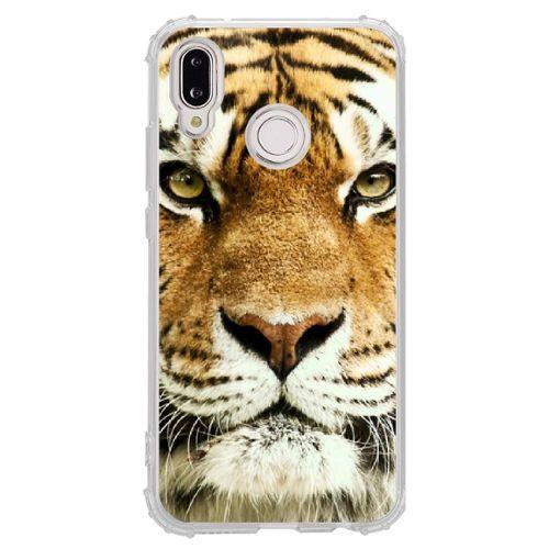 coque tigre huawei p20 lite