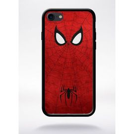 coque spiderman 1 compatible apple iphone 7 bord noir 1241603169 ML