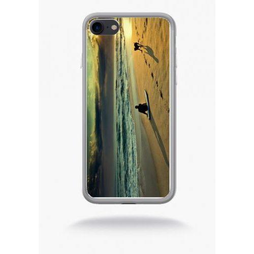 coque silicone iphone 7 surf