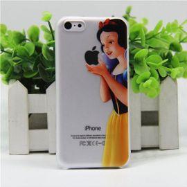 coque swag coque rigide translucide blanche neige pour iphone 5 5s 1060964858 ML