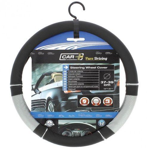 Pour MERCEDES VANEO 2002-2005 volant en cuir noir couverture de meilleure qualité neuf