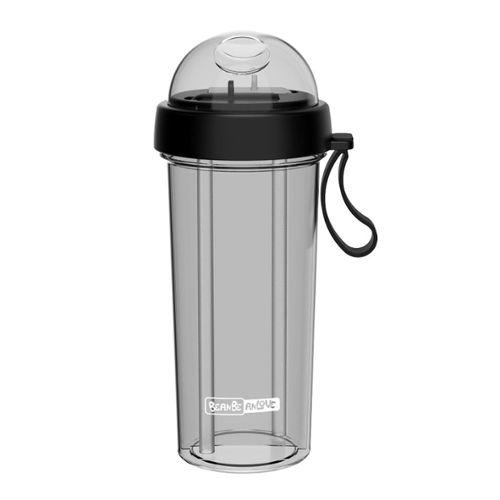Neuf dans sa boîte PORSCHE d/'eau en acier inoxydable boisson bouteille vide Tasse de Voyage Bureau Gym