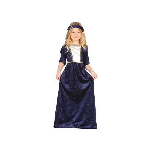 Dress Up America Costume de sorci/ère de petite fille Deluxe