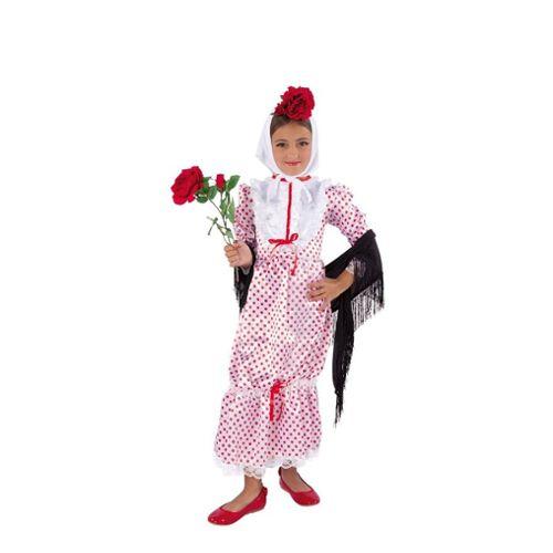 Neuf Filles Ninja Assassin Childrens japonais Fancy Dress Costume Halloween