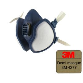 masque de protection 3m