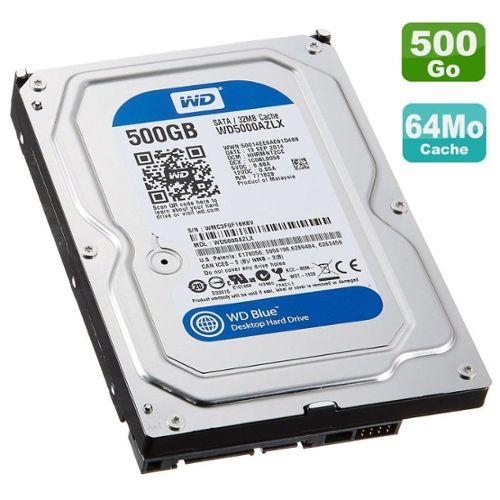 Serial ATA Internal Hard Drive for the Compaq HP Pavilion dv1000t Notebook//Laptop 500GB SATA