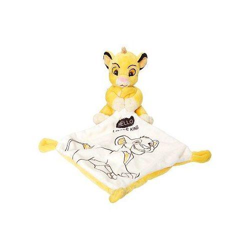 Le Peluche Eveil Plush Roi Mixte Lion Little Jouet Bebe Hello Naissance King Benelux Toys Nicotoy Disney Doudou Soft Simba dexoBC
