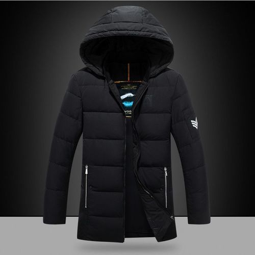 Doudoune surdimensionné chaud Outwear Manteau unisexe hommes épaissir Coton Rembourré S-5XL
