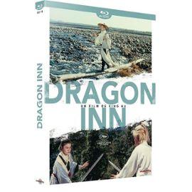Dragon Inn - Blu-Ray de King Hu