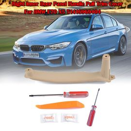 Voiture Intérieur Porte Poignée Remplacement pour BMW E70 X5 51416969404 X6 E71