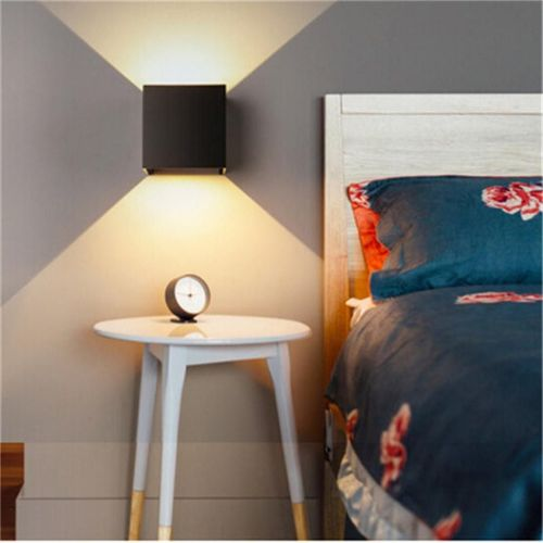 5 cm Maritime lampe couloir salle de bains Cycle Lampe murale DEL en laiton 3200k ø18