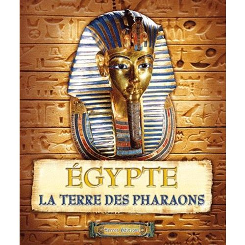 Egypte. Terre des pharaons - Suzanne Rebsher