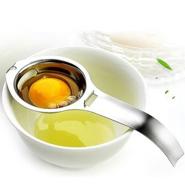 En Acier Inoxydable Jaune D Oeuf Blanc Separateur Cuisine D
