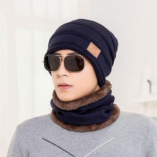 Eau//Coupe-vent Thinsulate Haute Vis Yarn Beanie Chapeau Taille Unique