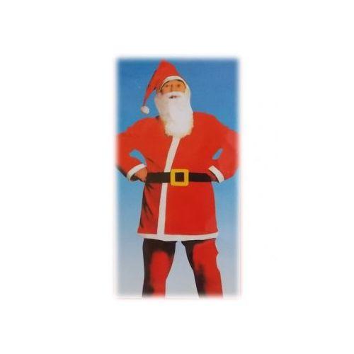 Ensemble Complet De Père Noël Déguisement Fete Accesssoire Costume Insolite Drole