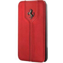 etui ferrari monte carlo cuir rouge rabat lateral iphone 5c femtflbkpmre 1027705196 ML