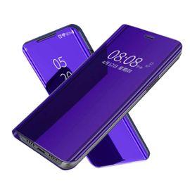 coque samsung a70 violet