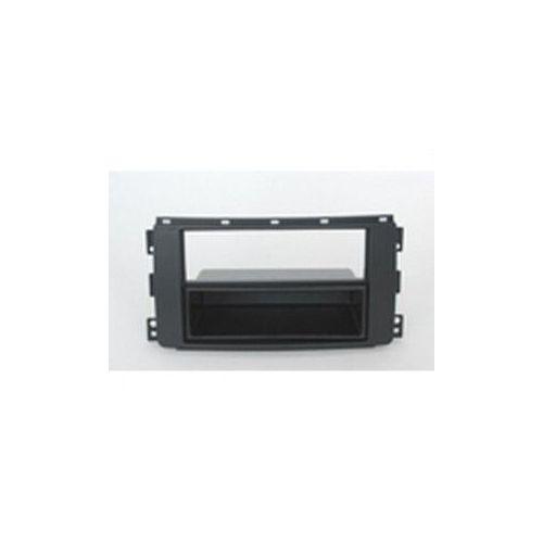 noir ACV electronic fa/çade dautoradio pour chevrolet aveo captiva epica normalis/ées