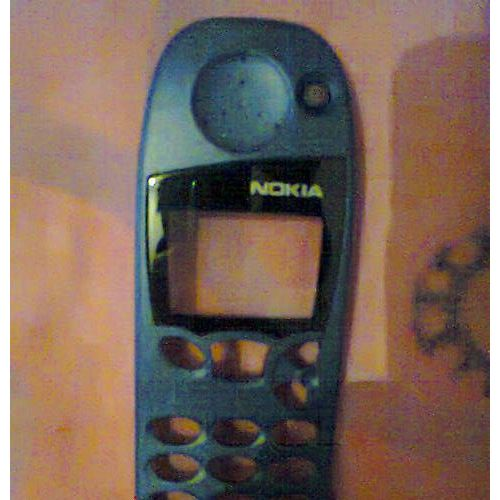 Bleu Façade Ola Nokia 5110 - Avant